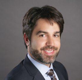 Dr.  Joshua Hernandez Buck